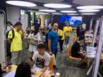 job fair Chengdu