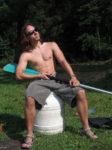 Voda 2010 55 kg