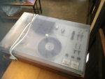 magnetofon TESLA stereo B100