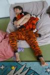 5X5 Rok tygra nebo rok krysy