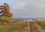 Český les podzim 2020 Holistr.com