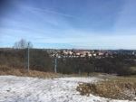 online vyučování a procházky po Tachovsku