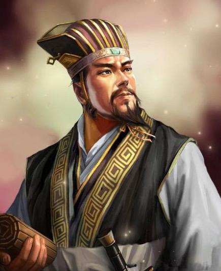 Hanfei čínský legismus